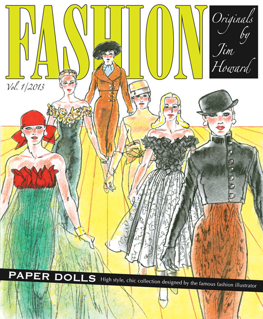 Fashion Originals by Jim Howard