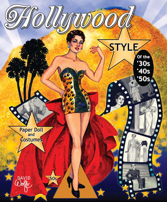 Hollywood Style of the 30s, 40s and 50s