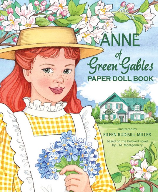 anne of green gables essays