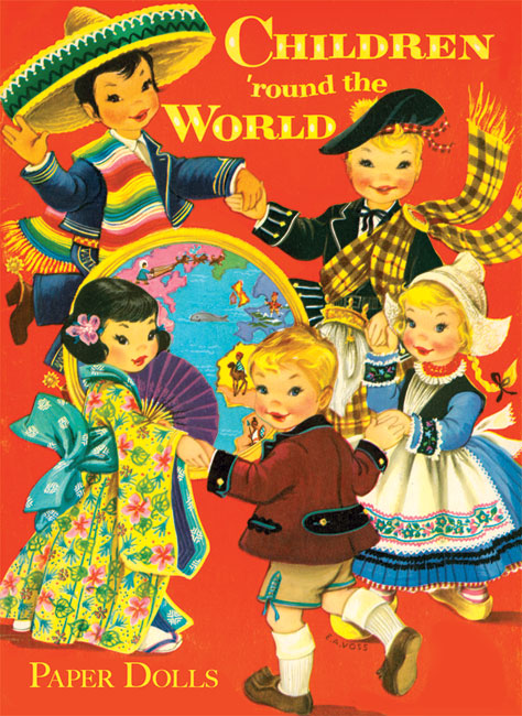 Children 'Round the World