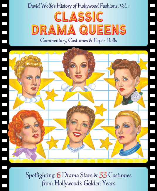 Classic Drama Queens - Click Image to Close