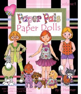 Paper Pals