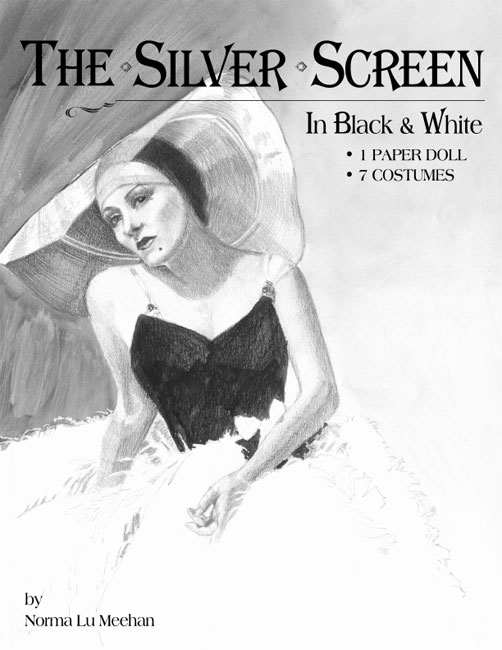 The Silver Screen in Black & White - Limited Edition