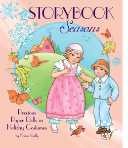 Storybook Seasons